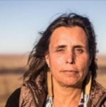 Episode 066: Winona LaDuke sees the next economy by Justin W. Angle
