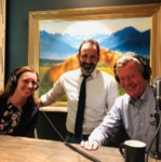 Episode 070: Max Baucus, Sara Rinfret & Sam Panarella believe in service