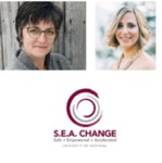 Episode 073: S.E.A. Change #2: Christine Littig & Morgan Slemberger