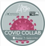 Covid Collab #3 with an update from Dr. Dan Pierce by Justin W. Angle