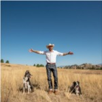Cowboy science with Dr. Brent Ruby