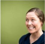 Oriana Turley & Medicine Mountain Scrubs by Justin W. Angle