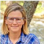 Whitney Schwab & Five Valleys Land Trust