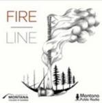Fireline is here! by Justin W. Angle