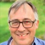 Dr. Jonathon Richter on education technology