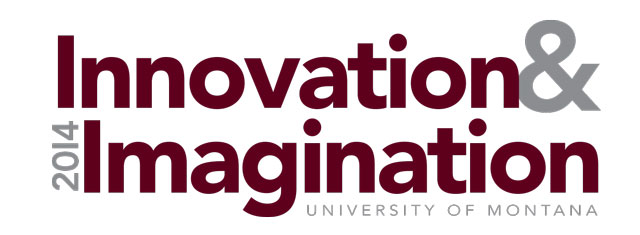 Innovation and Imagination 2014
