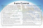 Panel 89: Earth Charter by Sid Liebes, Laurie Mittelstadt, Barbara Waugh, and Lois Brynes