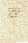 Associated Women Students Handbook, 1936-1937