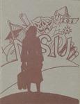 Associated Women Students Handbook, 1948-1949