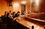 Senate Committee on Small Business hearing by Creator unknown