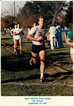 Max Baucus running in Nike Capital Challenge by Creator unknown
