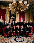 Portrait of Senate Committee on Environment and Public Works by Creator unknown