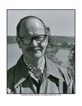 Gordon Browder by Richard W. Behan