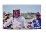 Dick Shannon, Arnold Bolle, Hank Goetz by Richard W. Behan