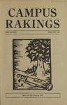 Campus Rakings, 1930