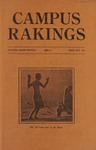 Campus Rakings, 1932 by Theta Sigma Phi. Kappa chapter (University of Montana)