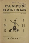 Campus Rakings, 1942 by Theta Sigma Phi. Kappa chapter (University of Montana)