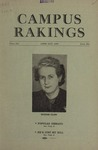 Campus Rakings, 1949