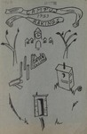 Campus Rakings, 1953 by Theta Sigma Phi. Kappa chapter (University of Montana)