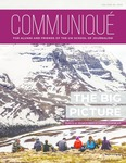 Communique, 2019 by University of Montana--Missoula. School of Journalism