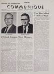 Communique, Fall 1960