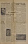 Communique, November 1954
