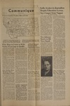 Communique, February 1955