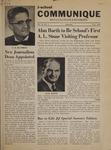 Communique, Fall 1956