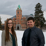 Julia Goar & Nicholas Coombs: Public Health by University of Montana--Missoula. Graduate School