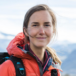 Louise Johns: Environmental Science and Natural Resource Journalism (M.A.) by University of Montana--Missoula. Graduate School