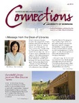 Connections, July 2014 by University of Montana--Missoula. Mansfield Library