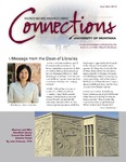 Connections, December 2014 by University of Montana--Missoula. Mansfield Library