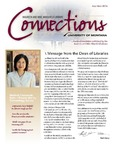 Connections, December 2016 by University of Montana--Missoula. Mansfield Library