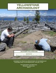 Contributions to Anthropology, Number 13, Volume 2: Yellowstone Archaeology: Southern Yellowstone by Douglas H. MacDonald and Elaine S. Hale