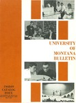 1968-1969 Course Catalog