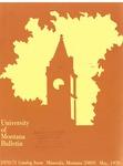 1970-1971 Course Catalog