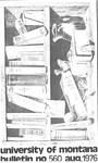 1976-1978 Course Catalog