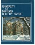 1979-1980 Course Catalog