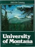 1983-1984 Course Catalog
