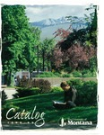 1998-1999 Course Catalog by University of Montana--Missoula. Office of the Registrar
