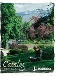 1998-1999 Course Catalog