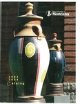 2003-2004 Course Catalog by University of Montana--Missoula. Office of the Registrar