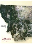 2004-2005 Course Catalog by University of Montana--Missoula. Office of the Registrar