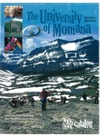 2005-2006 Course Catalog by University of Montana--Missoula. Office of the Registrar