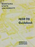 1958-1959 Course Catalog