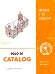 1960-1961 Course Catalog