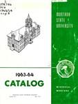 1963-1964 Course Catalog