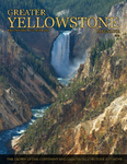 Greater Yellowstone Magazine - Spring 2013 (Parts 1-3) by University of Montana, Missoula