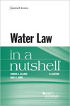 Water Law in a Nutshell 6th edition