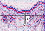 L. New Display of the 1970 Flathead Lake Seismic Data